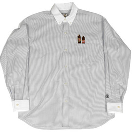 BBP - Cigars In The Pocket Shirt