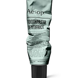 Aesop - toothpaste