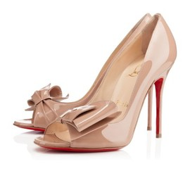 Christian Louboutin - JUST SOON
