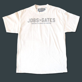 UNDRCRWN - Jobs is Greater Than Tee