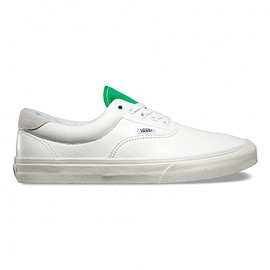 VANS - Vans Era 59 Vintage Sport True White Kelly Green