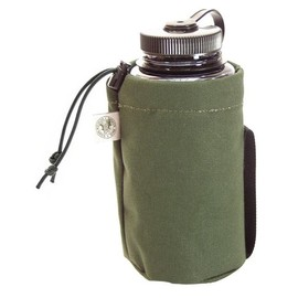 Duluth Pack - Canvas Water Bottle Pouch