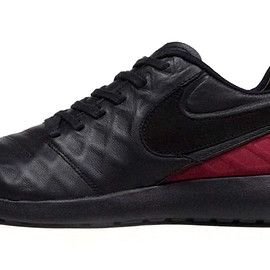 "NIKE - ROSHE TIEMPO VI FC ""LIMITED EDITION for NSW BEST"""