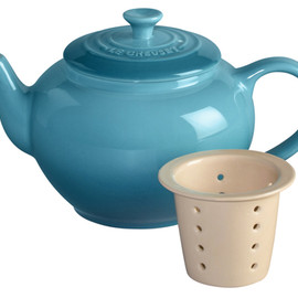 Le Creuset - Small Teapot with Infuser