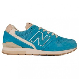 New Balance - NEW BALANCE REVLITE 996 SHOES