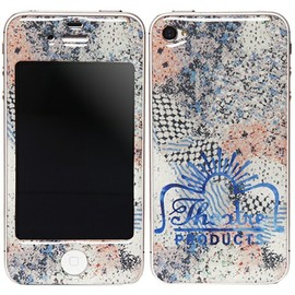 Theatre PRODUCTS - CAMOUFLAGE iphone case