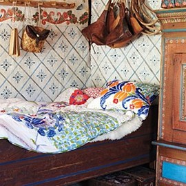 Anthropologie - Saray Bedding