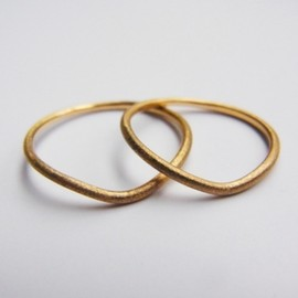 Perché? - marriage ring