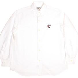 BBP - RADIO BOY OXFORD SHIRT