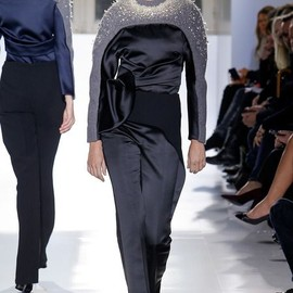 Balenciaga - Balenciaga | Fall 2014 Ready-to-Wear Collection