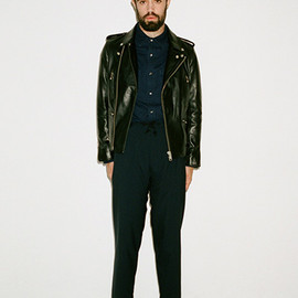 2014-15A/W MEN'S STYLING 05