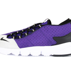 Nike - NIKEAIRFOOTSCAPEMOTION(599470-501)CRTPORPLE/BLK-PRPLTNM-WHITE【ナイキエアフットスケーププモーション】