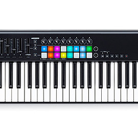 NOVATION - Launchkey MKⅡ 61