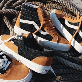 VANS - The VANS DQM General – Wovens Collection | Release Info