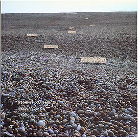 Robert Smithson: The Collected Writings (Documents of Twentieth Century Art)