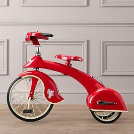 Restoration Hardware - Sky King Junior Tricycle - Red
