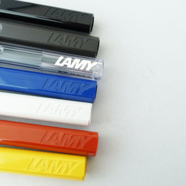 LAMY - safari