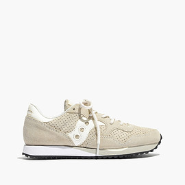 Madewell x Saucony - DXN Trainers