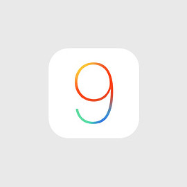 Apple - iOS 9