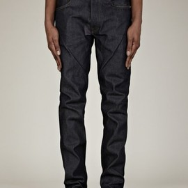 Acne - Men's Roc New Raw Denim Jeans
