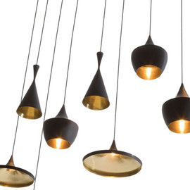 Tom Dixon - Light