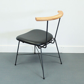 ROOTS FACTORY - BUMP CHAIR