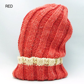 C-PLUS HEAD WEAR - Wheat Knit Cap