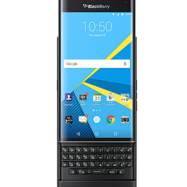 BlackBerry - PRIV