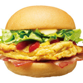 FRESHNESS BURGER - Mini Bacon Omelet