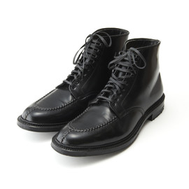 Alden - Leather Boots