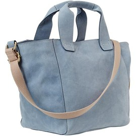 GAP - Crossbody leather tote