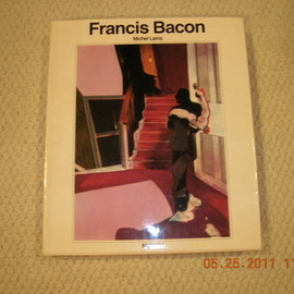 Michel Leiris - Francis Bacon