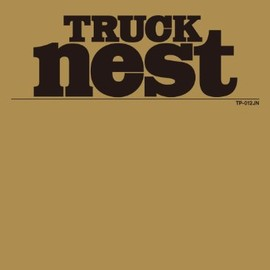 TRUCK FURNITURE - TRUCK NEST
