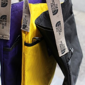 THE NORTH FACE PURPLE LABEL - X-Pac Shoulder Bag