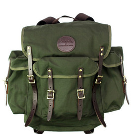 Duluth Pack - Duluth Pack Large Utility Pack