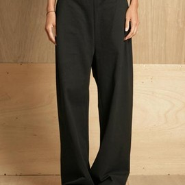 DAMIR DOMA - WOMEN'S HEAVY JERSEY TROUSERS