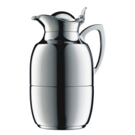 Slim Stainless Steel Thermos Bottle 0.7Liter