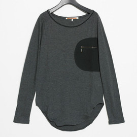 United Bamboo - Cotton Cashmere Jersey Pullover