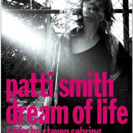 Steven Sebring - patti smith dream of life