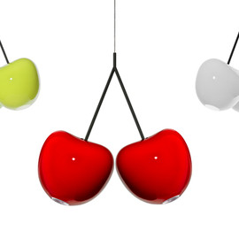 Nika Zupanc - Cherries Lamp
