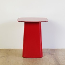 Vitra - Metal Side Table by Ronan & Erwan Bouroullec