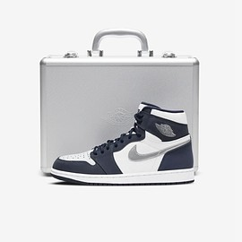 NIKE - エア ジョーダン 1 HIGH OG CO.JP Midnight Navy