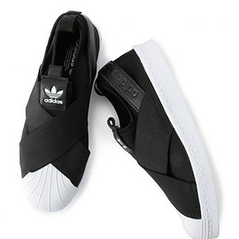 adidas originals - Superstar Slip-On Shoes スーパースター スリッポン