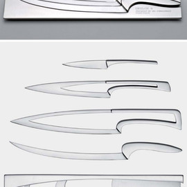 DÉGLON - Meeting Knife Set