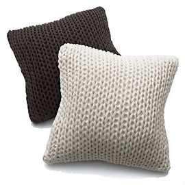 "Crate and Barrel - Exclusive Holden 23"" Pillow"