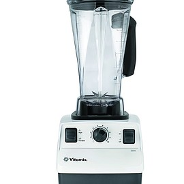Vitamix - Vitamix Standard Blender, Black (Certified Refurbished)