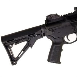 Magpul - CTR™ (Compact / Type Restricted) Carbine Stock (Mil-Spec Version)