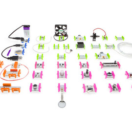 littleBits Electronics Inc - littleBits