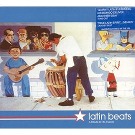 Various Artists - Latin Beats: A Tribute To Tito Puente