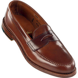 ALDEN - Men's Leisure Handsewn Shell Cordovan